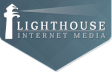 Miami Best Miami PPC Agency Logo: Lighthouse Internet Media