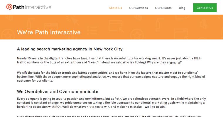 Path Interactive | Best New York PPC Businesses | 10 Best PPC
