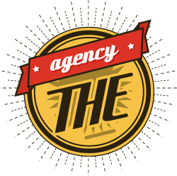 Leading Youtube Pay-Per-Click Company Logo: agency THE