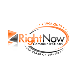 Leading Youtube Pay-Per-Click Agency Logo: RightNow Communications